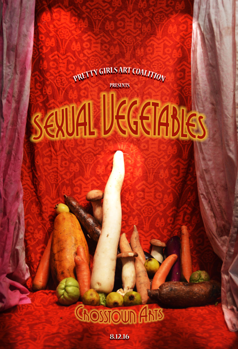 sexual vegetables 8.12.2016