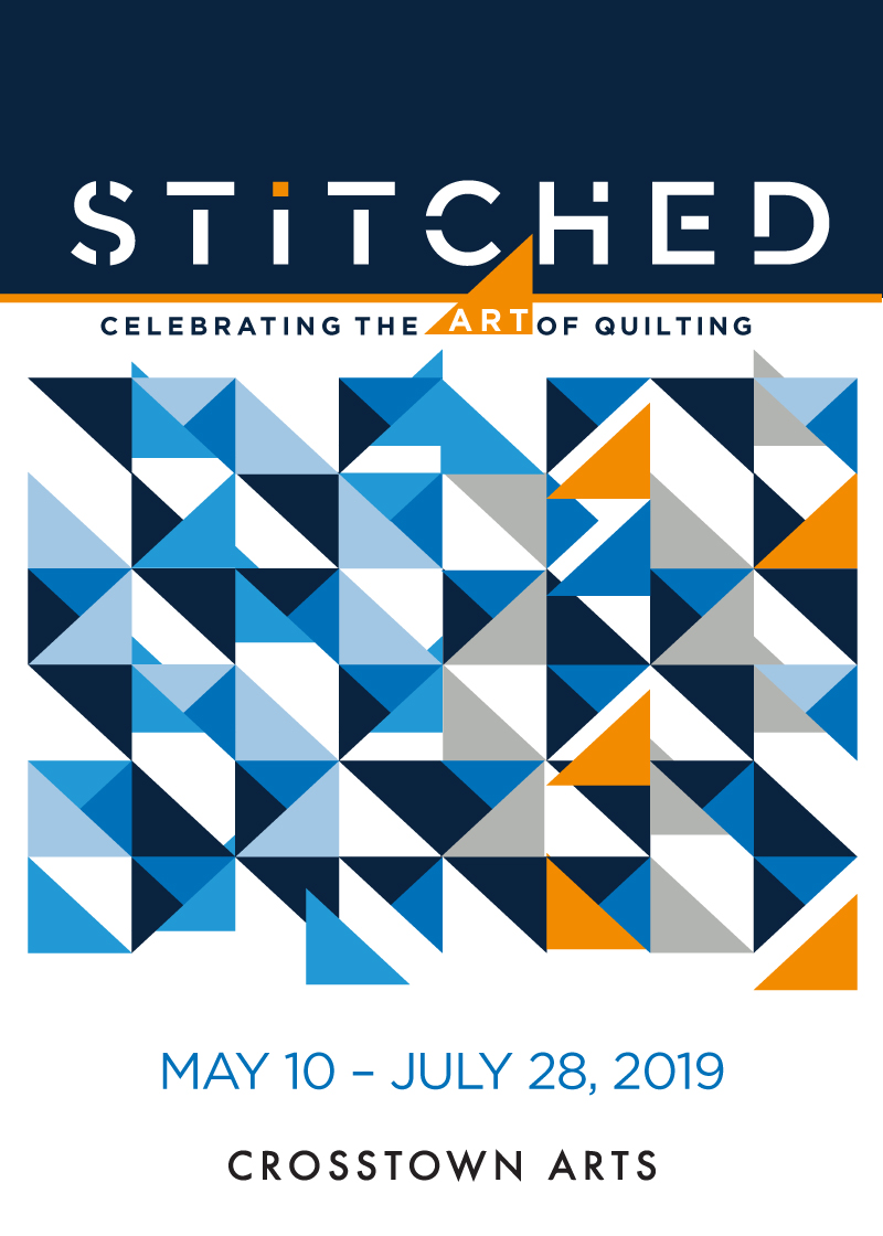 Stitched: Celebrating the Art of Quilting