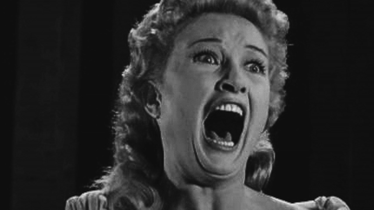 Crosstown Arthouse presents HOUSE ON HAUNTED HILL (1959)